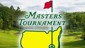 2020 Masters Golf Tournament Postponed Over Coronavirus