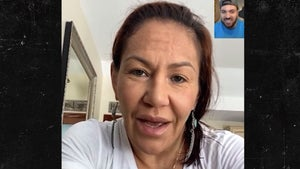 Cyborg Says Next Fight Will Be Boxing Match, Not MMA