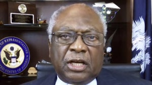 Rep. Jim Clyburn Says Gov't Preparing for Trump's Refusal to Leave White House