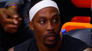 Dwight Howard Hired 2 Women to Care for His Giant Snake & Then Stiffed 'Em, Allegedly