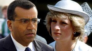 Martin Bashir Denies Duping Princess Diana Into BBC Interview