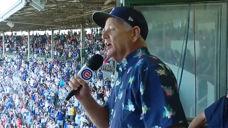 Bill Murray Leads 'Take Me Out' For First Full-Capacity Game At Wrigley Since COVID-19.jpg