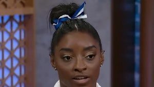 Simone Biles Says Larry Nassar Abuse May Have Triggered Olympic Withdrawal