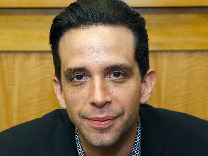 Remembering Nick Cordero
