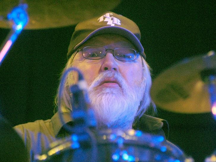 Elvis Presley's Drummer Ronnie Tutt Dead at 83.jpg