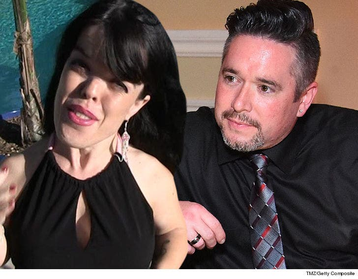 Little Women: LA' Star Briana Renee Files for Divorce, Claims