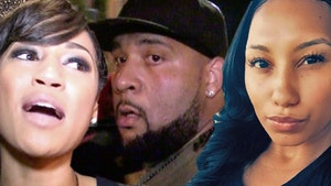 'Bad Girls Club' Star -- I Never Tried to Shake Down NFL Star ... Over Love Child