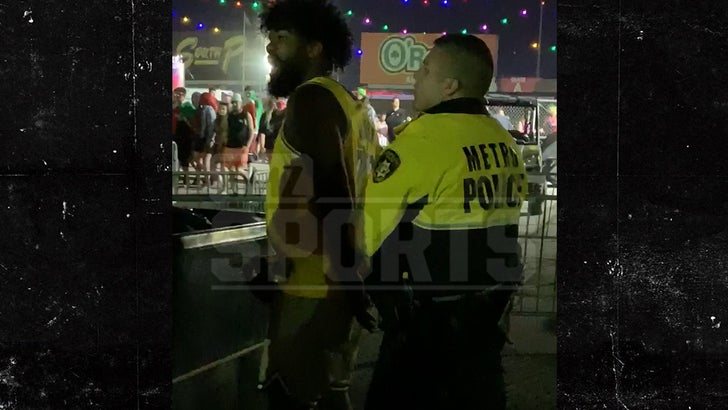 Ezekiel Elliott unlikely to be suspended for Vegas incident