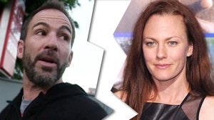 Comedian Bryan Callen's Wife Files For Divorce