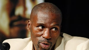 Floyd Mayweather's Uncle Roger Mayweather Dead at 58, Legendary Boxing Trainer