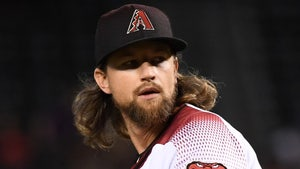D-Backs' Mike Leake Opts Out Of MLB Restart, Nats' Ryan Zimmerman Too