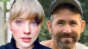 Taylor Swift Teases 'Love Story' Rerecord in Ryan Reynolds Match Ad