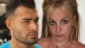 Britney Spears' Boyfriend Sam Asghari Had Covid, Says Healthy Lifestyle Helped Him Beat It