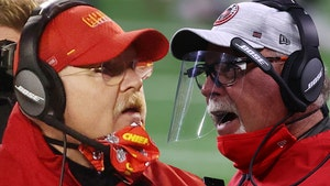 Super Bowl Prop Bets Focus On COVID, Which Coach Removes Mask First?!