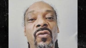 Snoop Dogg to Dana White, Let's Make a $2 Million Bet on Jake Paul Fight!