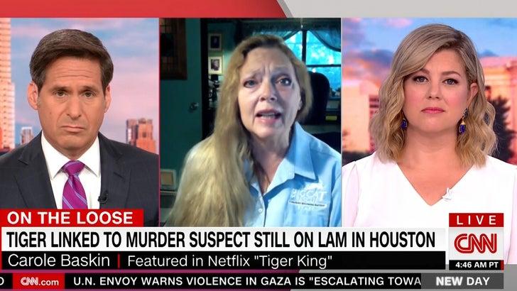 Carole Baskin Calls Out Ted Cruz, John Cornyn Over Loose Tiger in Houston.jpg