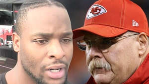 Le'Veon Bell Apologizes For Eviscerating Andy Reid, But I Still Don't Like Him
