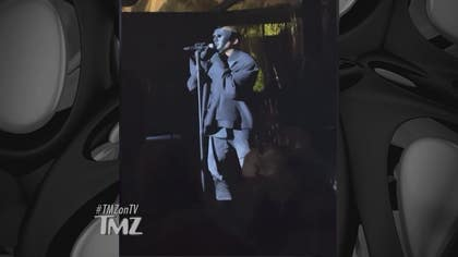 Kanye West Performs 'Runaway' at Wedding in Venice, Italy | TMZ TV.jpg