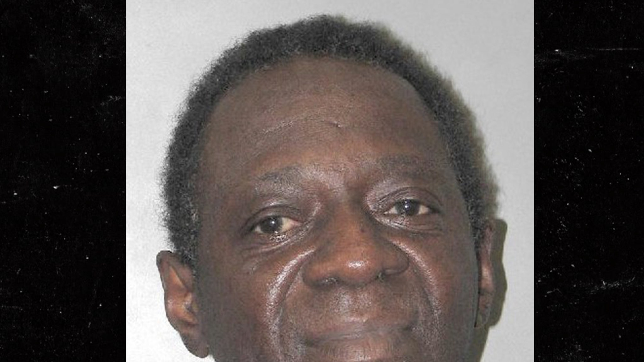 Flavor Flav Arrested for Domestic Battery in Nevada