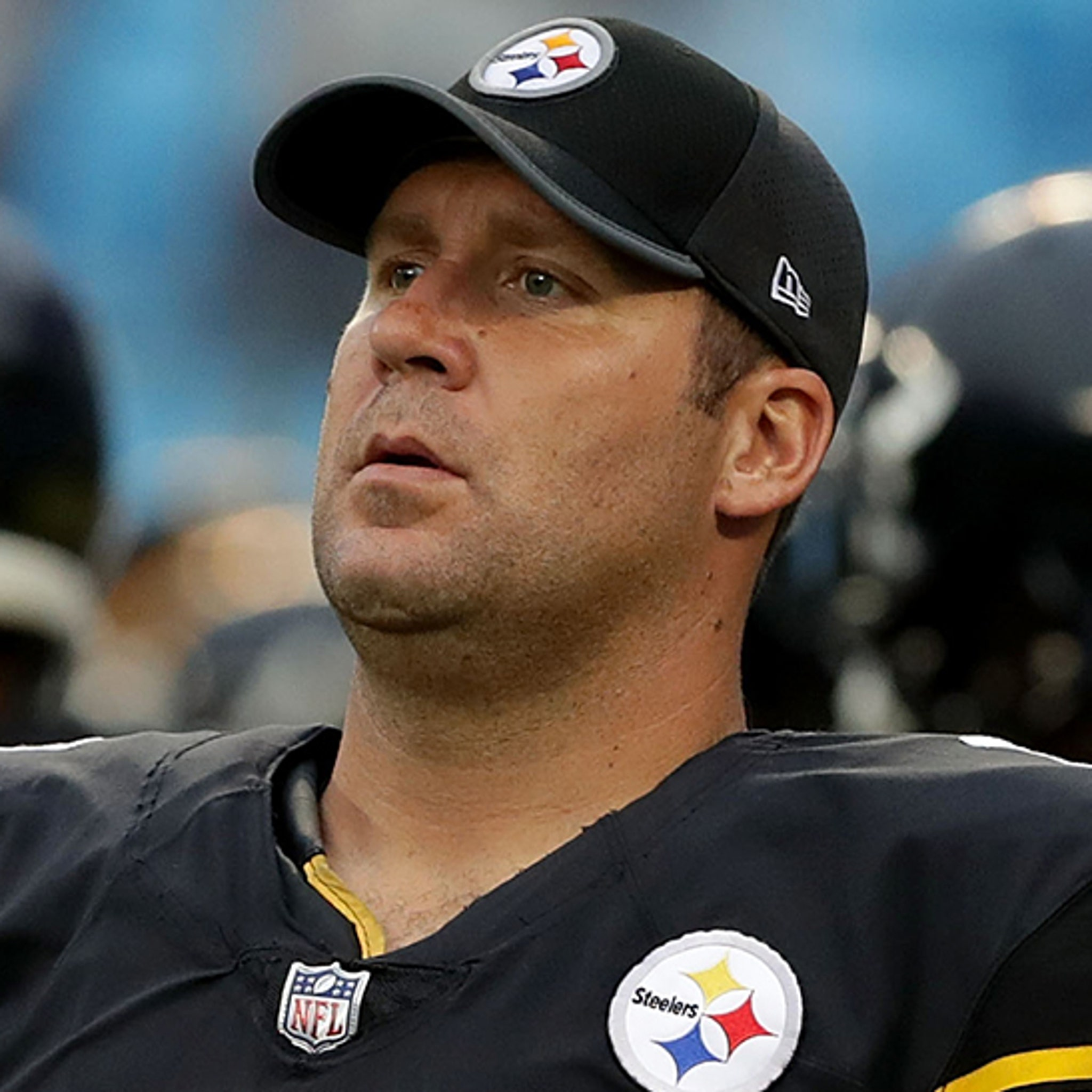750265ee Ben Roethlisberger: I Regret Staying In Tunnel for National Anthem