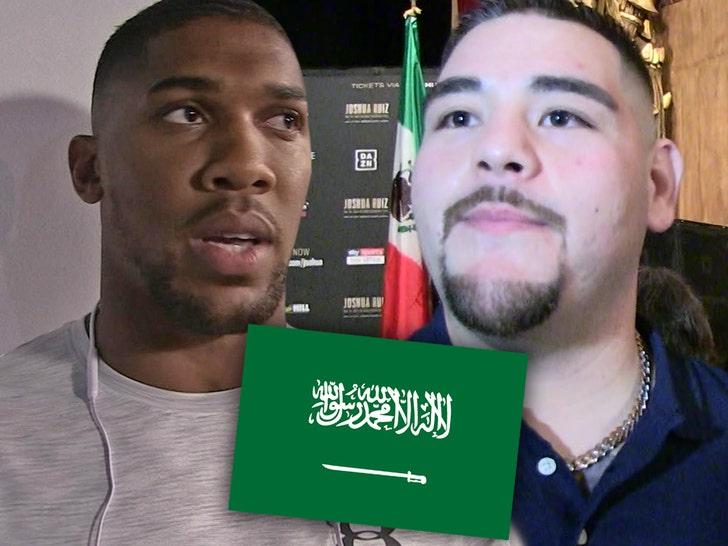 Joshua-Ruiz rematch set for December  7 in Saudi Arabia