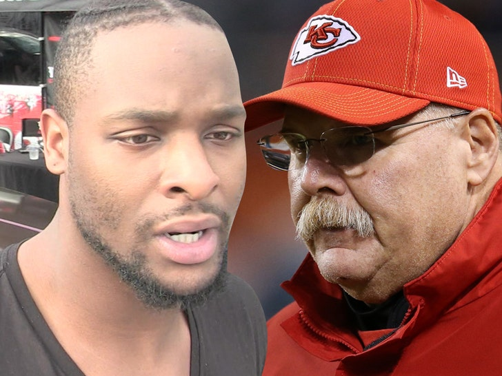 Le'Veon Bell Apologizes For Eviscerating Andy Reid, But I Still Don't Like Him.jpg
