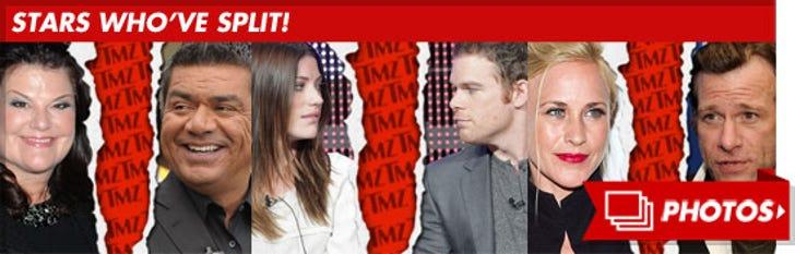Stars Who've Split -- Independent People!!