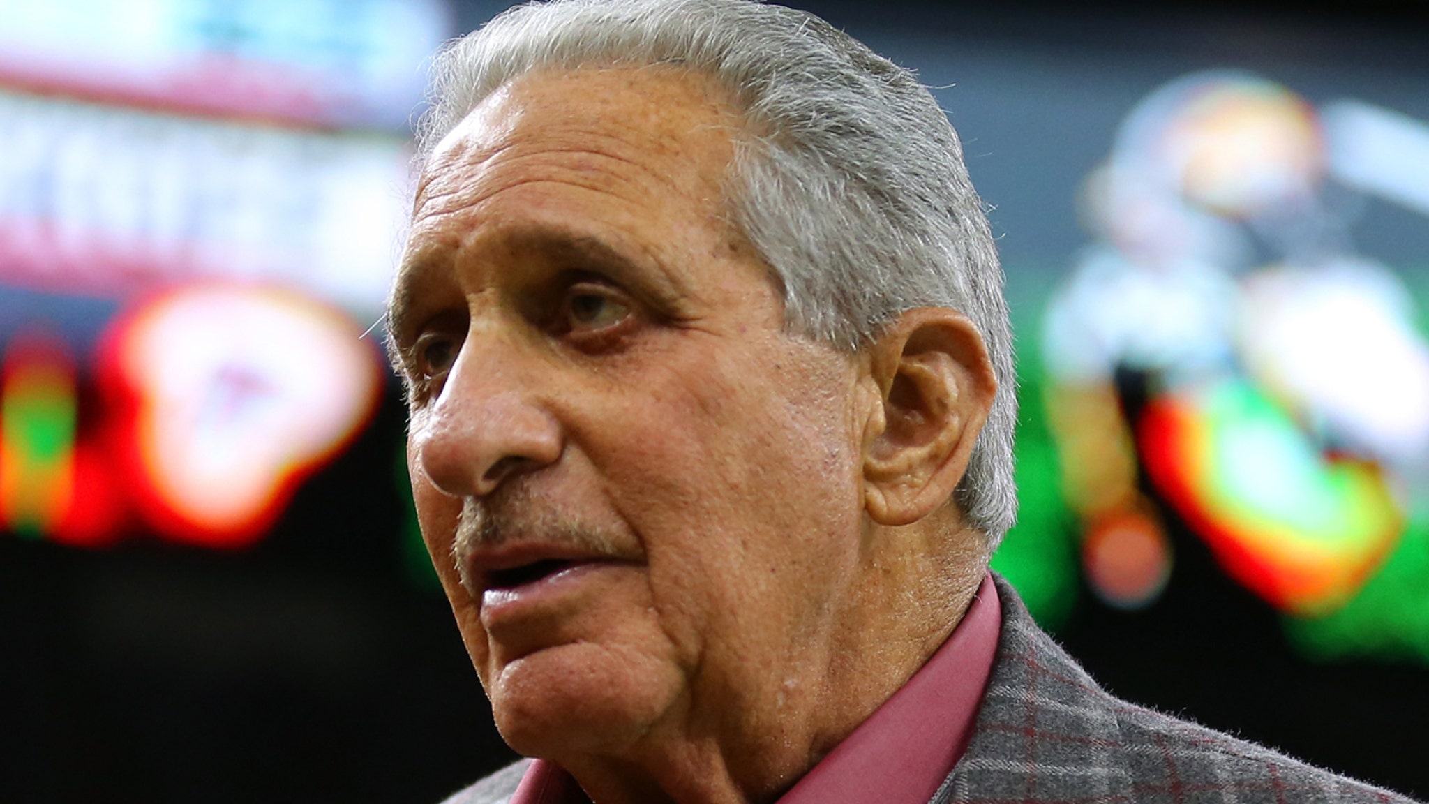 Falcons Owner Arthur Blank Donating $5.4 Mil To Coronavirus Relief Efforts