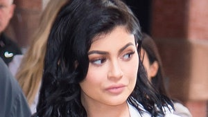 Kylie Jenner Claims She Never Lied to Forbes about Billionaire Status