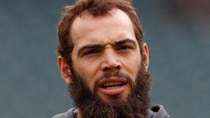 NFL's Dallas Goedert Bar Fight Puncher, Trial Date Set