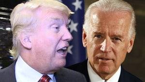 Trump Campaign Sues Joe Biden Directly Over Wisconsin Election Results