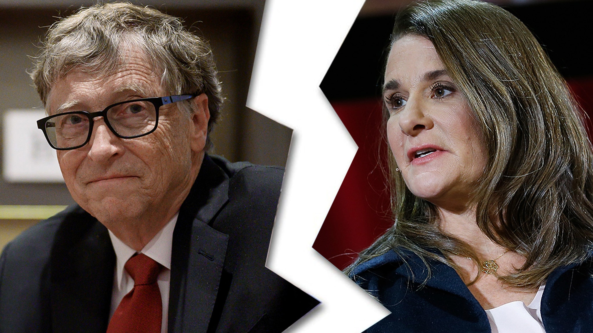 Bill and Melinda Gates Divorcing After 27 Years of Marriage -  honestcolumnist