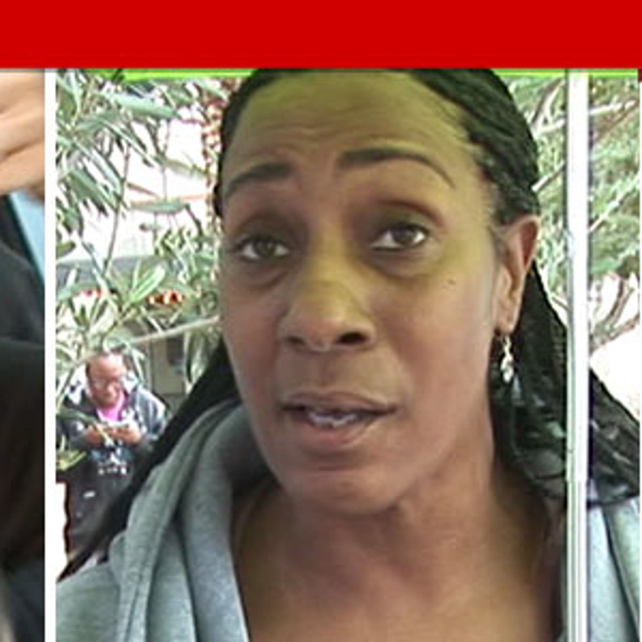 Lindsay Lohan -- Mystery Probation Violations