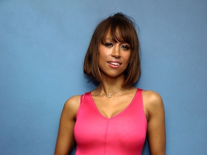 Stacey Dash Through The Years