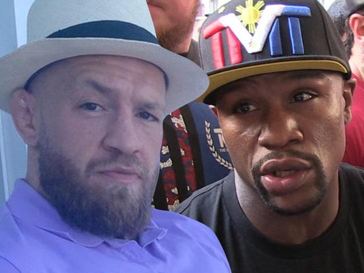 Conor McGregor Unloads on Floyd Mayweather Over 'Embarrassing' Jake Paul Scrap.jpg