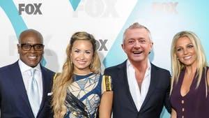 'X-Factor' -- All Four Judges Walk Off!