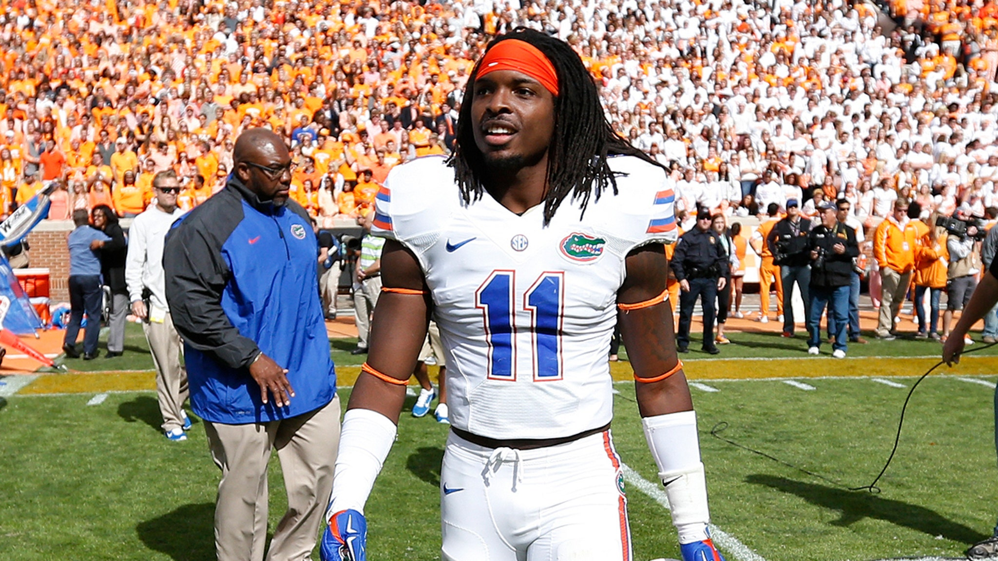 Ex-Gators Star Neiron Ball Dies at 27 After Battle with Rare Brain Condition