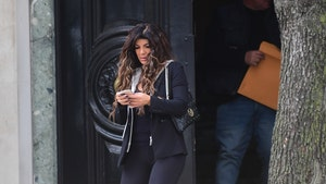 Teresa Giudice Helping Husband Joe Get Italian Passport to See Kids