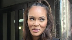 Evelyn Lozada Weighing Return to 'Basketball Wives' After Scandal