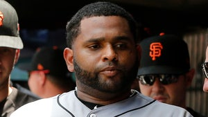 SF Giants Manager Ain't Worried About Fat Pablo Sandoval, 'He's Healthy!'