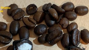Cocaine Coffee Beans Intercepted by Italian Police Thanks to 'John Wick' Clue
