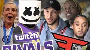 NBA's Ben Simmons Competing in FaZe Clan's Call of Duty Tourney On Twitch Rivals
