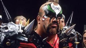 WWE's Road Warrior Animal Died During Romantic Wedding Anniversary Getaway