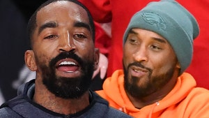 JR Smith Pays Tribute to Kobe Bryant, I Miss You and Took Our Time for Granted