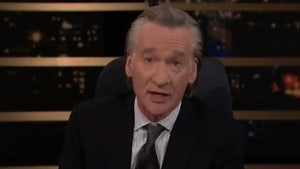 Bill Maher Says Cancel Culture is Destroying America