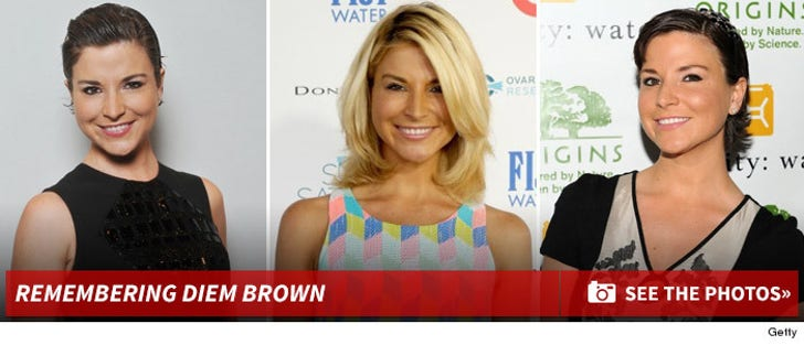 Remembering Diem Brown