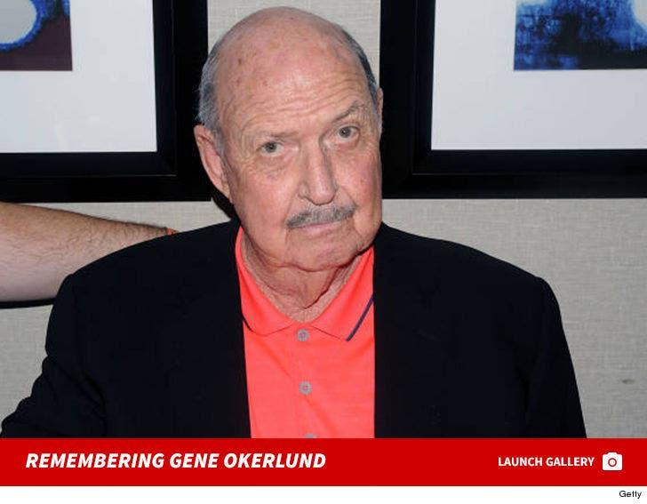 Remembering Mean Gene Okerlund