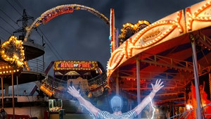 Carnival Sued for Electrocuting Worker