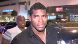 Dodgers Star Yasiel Puig's L.A. Home Hit by Burglars, $500k In Jewelry Gone