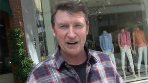 Wayne Gretzky Hopes Alex Ovechkin Breaks His Goals Record